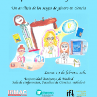 Women And Girls In Science Day 2018