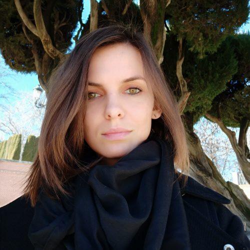 Szewczyk, Daria
