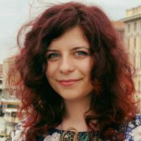 Ionescu, Marinela Alina