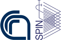 STSM Of Todor Mishonov At The CNR-SPIN (Consiglio Nazionale Delle Ricerche – SuPerconducting And Other INnovative Materials And Devices Institute), Rome (Italy)