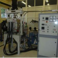 Hot Pressing Sintering (MRF Inc)