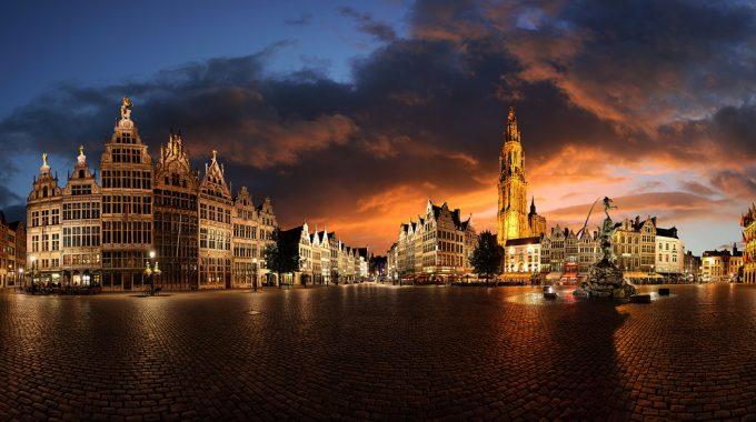 International Workshop On Vortex Matter 2019 – Antwerp (Belgium), May 20-25