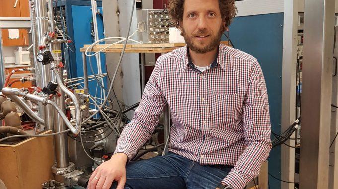"""With Quantum Dots We Can Achieve Quantum Teleportation"", Szabolcs Csonka"
